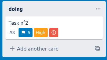 Card blocked